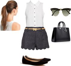 """""""Day #1"""" by bbrunabarzon on Polyvore"""