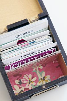 Clever business card storage ideas pinterest office organisation clever business card storage ideas pinterest office organisation organization ideas and business cards reheart Choice Image