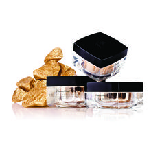 Gold Regenesis, νέα γενιά καλλυντικών αντιγήρανσης! Active, Body Care, Creme, Perfume Bottles, Gold, Beauty, Money, Cosmetics, Perfume Bottle