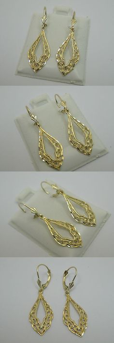 Other Fine Earrings e A Kind Melissa Joy Manning Ruby