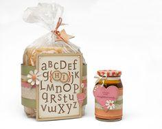 A cute neighbor gift idea from #CTMH!