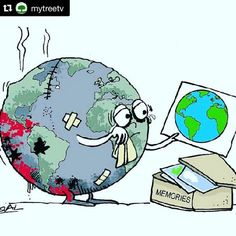#Memories #earth #pollution #ic_landscapes