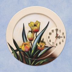 SHOP-PARADISE.COM:  Часы настенные Романтика, 34х34x1,5 см 24,99 €
