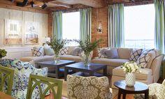 Thibaut Showroom | 2015 High Point Fall Market