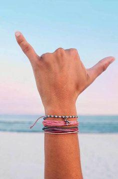 Good Vibes Only | Pura Vida Bracelets