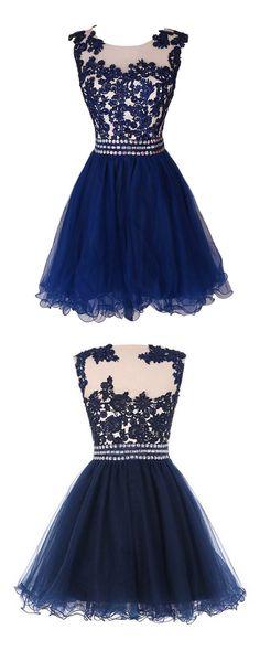 royal blue homecoming dresses, short homecoming dresses, dresses for homecoming…