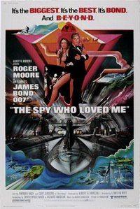 377 James Bond: Spy Who Loved Me, The (1977)