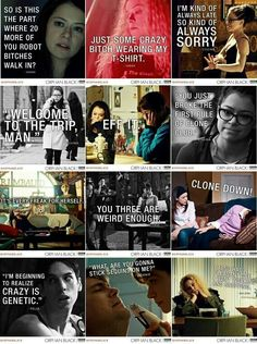 Orphan quotes