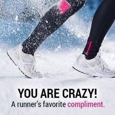 Hardlopers kunnen zichzelf gek maken met rare gedachten over hoe hardlopen zou moeten zijn en daardoor compleet het plezier verliezen. Wat voor dingen zijn dat dan zoal?