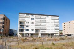 OCEAN TOWER 2B - Ocean City Vacation Rentals - Shoreline Properties