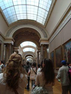 inside Louvre Louvre, Paris, Montmartre Paris, Paris France