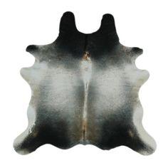 Found it at Wayfair - Handmade Black/Gray Area Rug