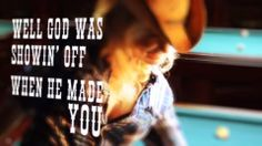 """A shot from the lyric/music video for Dallas Smith's new song """"Tippin Point""""!be/fXTPRTXsYWU Country Music Lyrics, Country Songs, Dallas Smith, Cute Cross Stitch, Book Stuff, News Songs, Will Smith, My Music, Roots"""