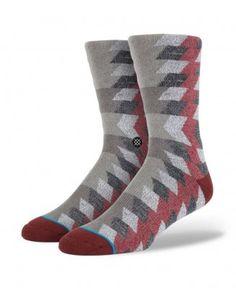 Stance - Shorewood Sock - $12