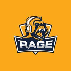 Rage logo Logo Google, Cavaliers Logo, Rage, Team Logo, Logos, Video Game, Gaming, Wallpaper, Google Search