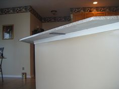 If your granite or quartz countertops have an overhang for Granite countertops support requirements