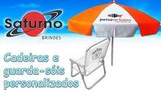 Esta a procura de brindes para o verão de sua empresa? Que tal um guarda sol e cadeira de praia personalizados com o logo de sua empresa? confira mais sugestões em nosso site.