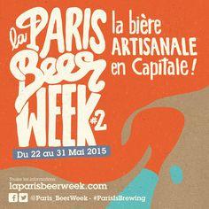 Paris Beer Week #2