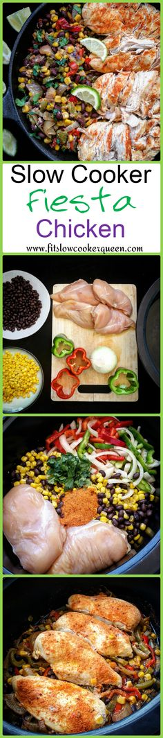 chicken 20 2 center stage lemon pepper chicken from fit slow cooker ...