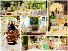 Jaybe and Ma. Shara Lyka's Wedding @ Rosemont Gardens Tagaytay - December 08, 2015