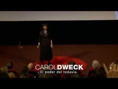 Carol Dweck : El Poder de Creer que puedes Mejorar - aurruzmendi@axular.net - Axular Lizeoa posta