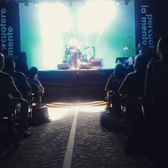 Questa #sera a #rimini con #artista #AnnaCalvi #live per tanta buona #musica per una #estate all'insegna del #divertimento con la #rassegna #percuoterelamente #music con #artisti come #MallyHarpaz #AlexThomas #BenChristophers #2015