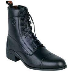 Ariat Men's Heritage III Paddock Boots