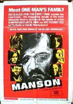 Documentary on Charles Manson and his family. Has a number of insightful interviews with many family members most notably Squeaky and Sandy...WATCH NOW !