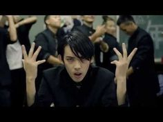 "▶ AKLO ""RGTO"" feat.SALU, 鋼田テフロン & Kダブシャイン - YouTube"