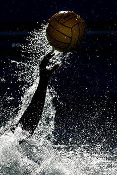water polo, I miss it so much