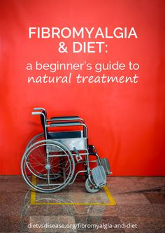 Fibromyalgia is an unusual medical condition affecting up to 6% people. While it cannot be cured completely, what you eat appears to be a fundamental piece of the puzzle. Learn more here: http://www.dietvsdisease.org/fibromyalgia-and-diet/