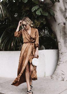 Damsel in Dior | Undone