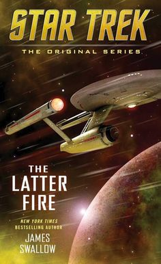 Latter Fire, The
