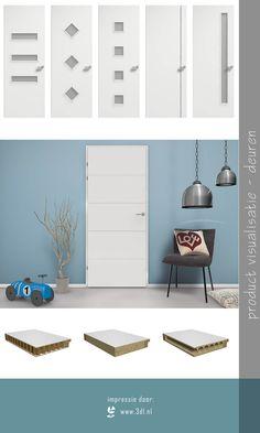 Product visualisatie en animatie 3 D, Dresser, Furniture, Artist, Home Decor, Powder Room, Decoration Home, Room Decor, Artists