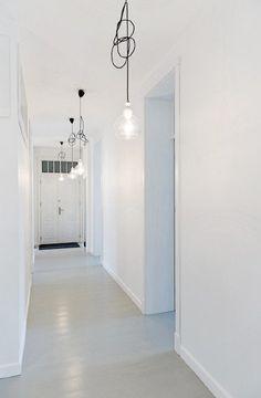 Photos: Tom Kurek; interior design: Barbara Remigiusz Biernaccy