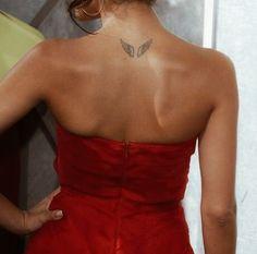 Dainty Tattoos, Pretty Tattoos, Mini Tattoos, Cute Tattoos, Body Art Tattoos, Cute Little Tattoos, Tiny Tattoos For Girls, Tattoos For Women Small, Small Wing Tattoos
