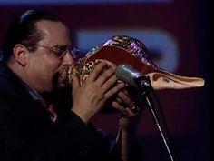 Steve Turre & Group - All Blues * - Chivas Jazz Festival 2001 Live Jazz, Well Well, Trumpets, Jazz Festival, Trombone, Jazz Music, Celebrity Photos, Horns, Jackson