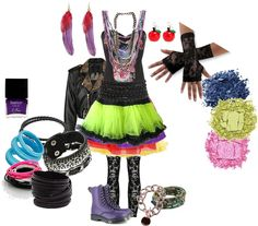 Cindy Lauper outfit 80s Theme Party Outfits, 80s Party Costumes, 1980s Costume, Disco Costume, Retro Outfits, Diy Costumes, Halloween Costumes, Costume Ideas, Cyndi Lauper Costume