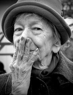 Szymborska, Nobel Prize for Literature in 1996.