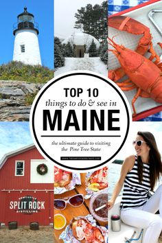 Space Guide From national parks to all the best places to eat, this is the ultimate Maine travel guide! This article is a must-read for anyone looking for things to do or places to see in Maine in any season New England States, New England Travel, Damariscotta Maine, Maine Road Trip, Road Trips, Travel Usa, Travel Maine, Travel Pics, Beach Travel