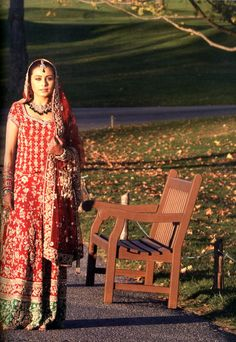 rani mukherjee in bridal wear - Google Search