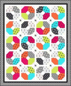 Free pattern from Bernatex.