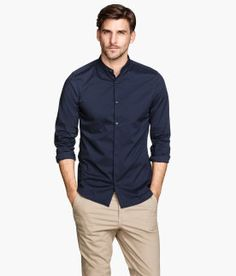 Hombre   Camisas   H&M MX