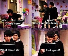 80 Best Drake And Josh Images Drake Josh Quotes Funny Things