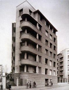 Architectures de Cartes Postales 2: Félix Dumail, le précurseur