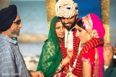 Wedding ceremony http://maharaniweddings.com/gallery/photo/24392