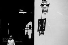 Walking by gianfrancociri Street Photography #InfluentialLime