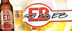 Piwo EB wraca na polski rynek. To odpowiedź na ofertę browaru w Braniewie...
