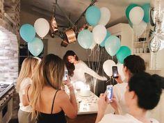 Selena's birthday