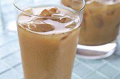 Vanilla Chai Coffee Cooler Recipe - 4 t. instant coffee, 2 T. sugar, 1 t. vanilla, 1/2 t. cinnamon, 1/8 t.. allspice dissolved in 1/4 c. warm water. Add 2 c. milk and serve over ice. Can substitute Splenda for sugar.